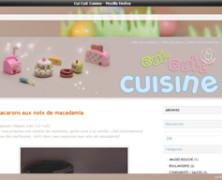 Persona Cui-Cuit-Cuisine pour Firefox